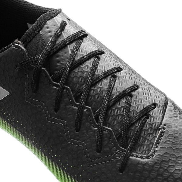 adidas Messi 16.3 FGAG Space Dust GråSølvGrønn Barn