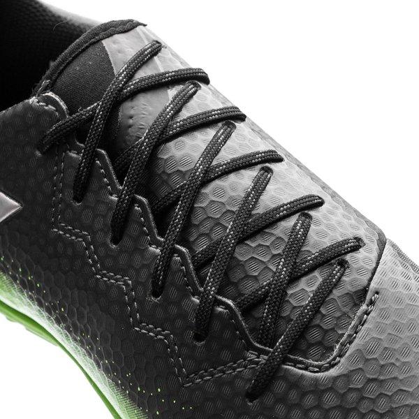adidas Messi 16.3 Kids TF GrauSilberGrün