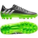 adidas Messi 16.3 AG Space Dust - Gris/Argenté/Vert