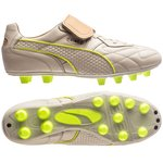"PUMA King Top FG ""Made in Italy"" Natural Pack - Hvid LIMITED EDITION"