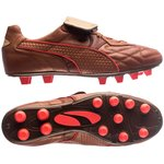 "PUMA King Top FG ""Made in Italy"" Natural Pack - Brun LIMITED EDITION"