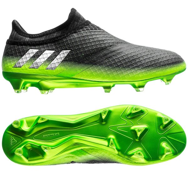 cc3bc544f9f 300.00 EUR. Price is incl. 19% VAT. -25%. adidas Messi 16+ PureAgility  FG AG Space Dust - Dark Grey Silver Metallic