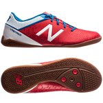 New Balance Visaro Control IN - Red/Blue/White