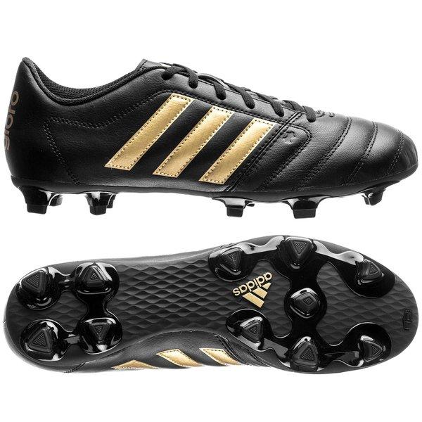 e4748ad30 adidas Gloro 16.2 FG Stellar Pack - Core Black Gold Metallic