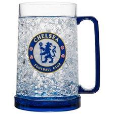 Chelsea Mugg Plast - Blå