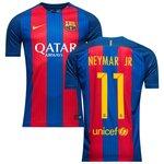 FC Barcelone Maillot domicile 2016/17 NEYMAR JR. 11