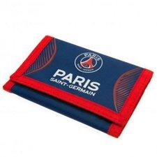 Paris Saint-Germain Plånbok - Blå/Röd
