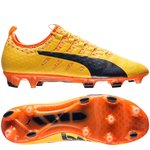 PUMA evoPOWER Vigor 1 FG - Gul/Navy/Orange