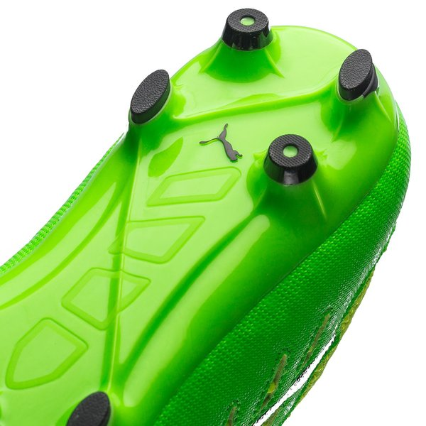 puma evopower vigor 1 grün