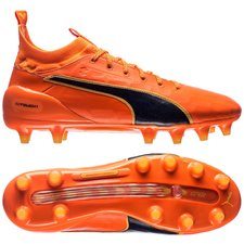 PUMA evoTOUCH 1 Orange/Navy/Gul