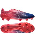 PUMA evoSPEED Fresh 2.0 FG - Bright Plasma/PUMA White/True Blue
