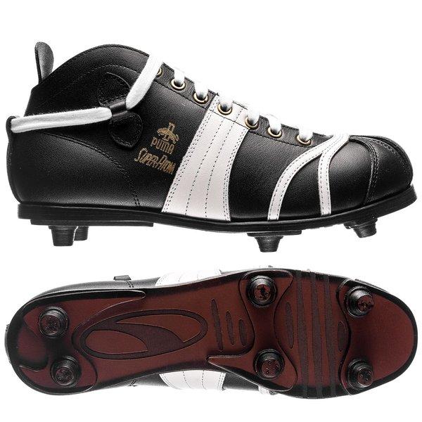 4ee4d8de1d2d puma super atom - black limited edition - football boots ...