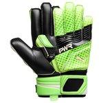 PUMA Goalkeeper Gloves evoPOWER Super 3 - Green Gecko/PUMA Black