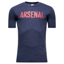 Arsenal T-Shirt Fan - Navy
