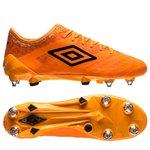 Umbro Velocita 3 Pro SG - Orange/Schwarz