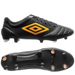 Umbro UX Accuro Pro HG - Schwarz/Orange/Grau