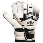 Umbro Goalkeeper Gloves Neo Pro DPS - White/Black