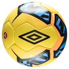 Umbro Fotboll Neo Professional Hi-Vis - Gul/Svart/Blå/Orange