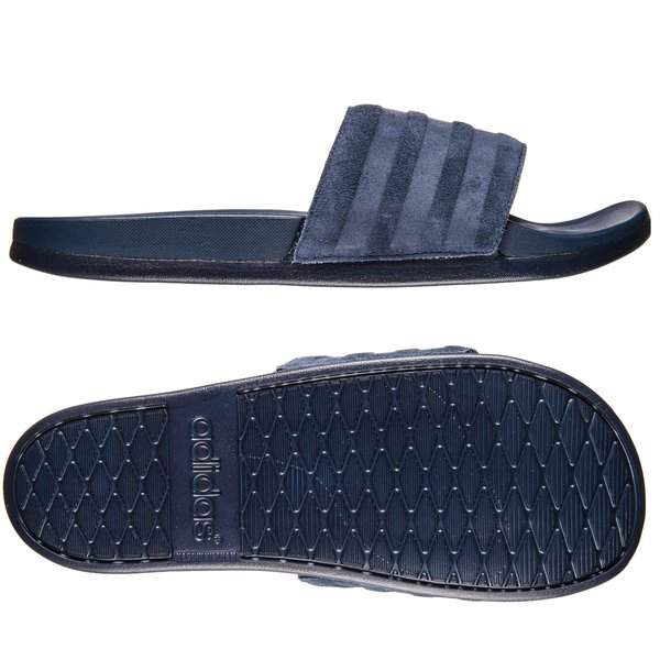 ba9be904fa12 adidas Slide adilette Cloudfoam Plus - Collegiate Navy. Read more about the  product. - sandals. - sandals image shadow