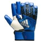 adidas Gants de Gardien ACE Trans Fingertip - Bleu/Noir/Blanc