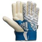 adidas Gants de Gardien ACE Trans Super - Blanc/Bleu