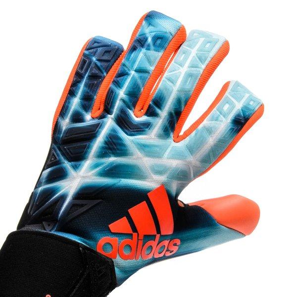 adidas Torwarthandschuhe ACE Trans Pro Manuel Neuer Blau