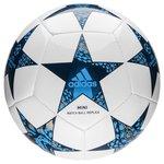 adidas Fodbold Champions League 2017 Finale Cardiff Mini - Hvid Børn