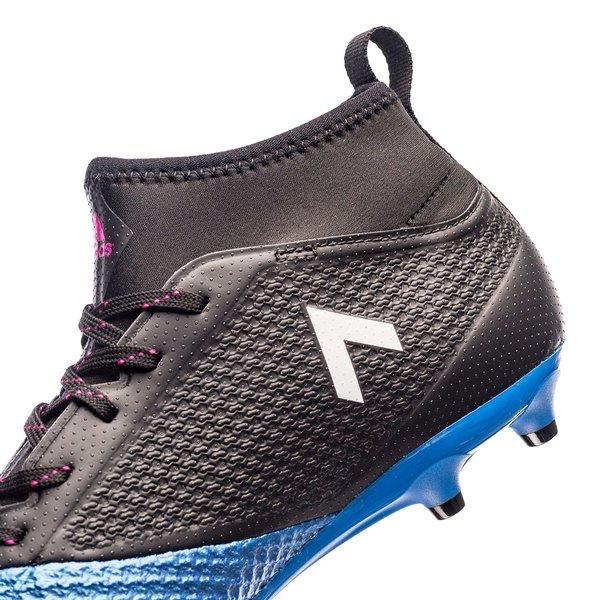 adidas ACE 17.3 Primemesh FGAG Blue Blast NoirBlancBleu