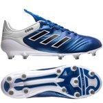 adidas Copa 17.1 FG/AG Blue Blast - Bleu/Noir/Blanc