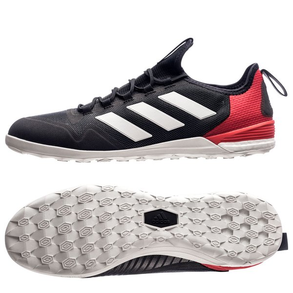 new style 4592f baf8b adidas ACE Tango 17.1 IN Red Limit - Core Black/Feather ...
