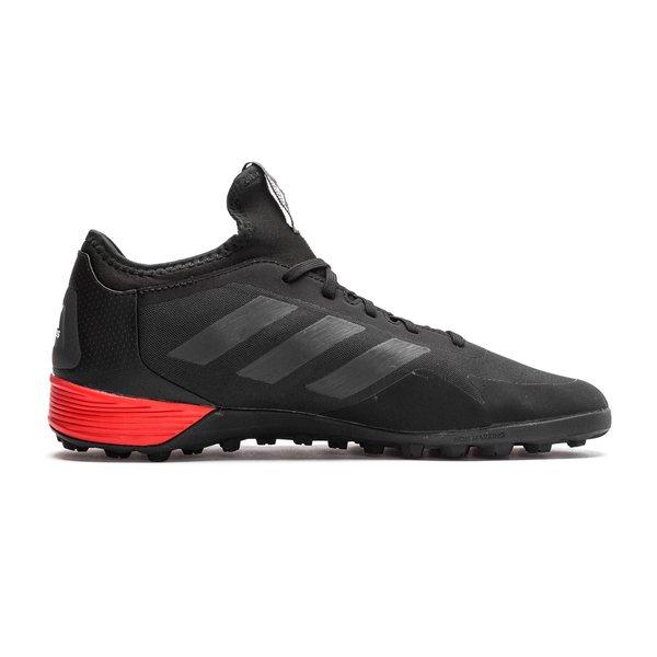adidas ACE Tango 17.2 TF Red Limit Core BlackDark Grey