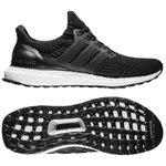 adidas Chaussures de Running Ultra Boost 3.0 - Noir/Gris