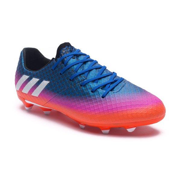 Adidas Messi 16,1 Explosión Azul