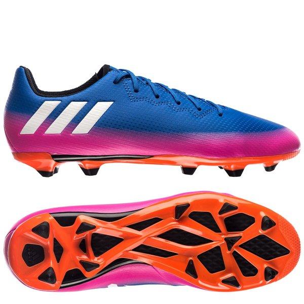 adidas Messi 16.3 FG/AG Blue Blast