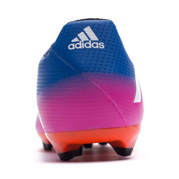 adidas Messi 16.3 IN BlauWeißOrange