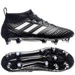 adidas ACE 17.1 Primeknit SG Chequered Black - Noir/Blanc/Argenté