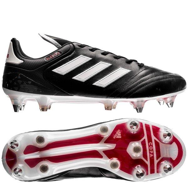 premium selection 212b9 40a36 adidas Copa 17.1 SG Chequered Black - Schwarz Weiß Rot 0