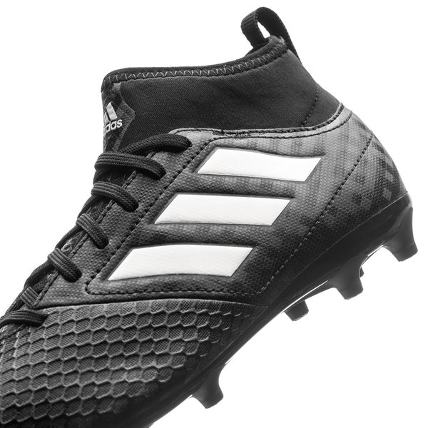 detailed look 20c65 74c6e adidas ACE 17.3 Primemesh FG/AG Chequered Black - Core Black ...