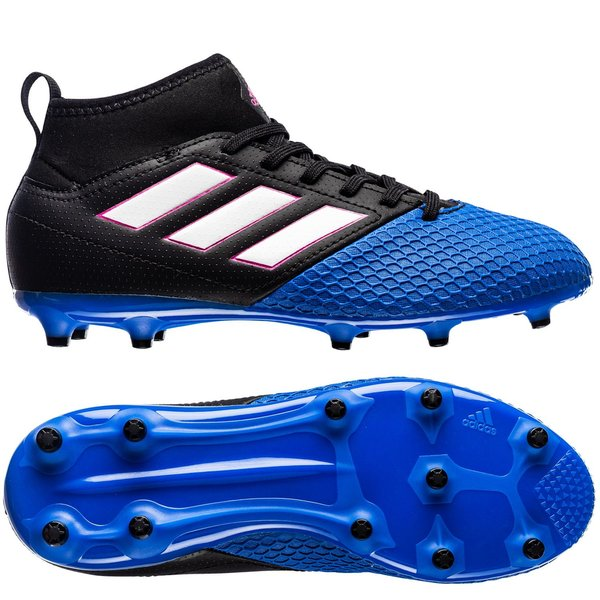 innovative design 0af7c 8adde adidas ACE 17.3 Primemesh FG/AG Blue Blast - Core Black ...