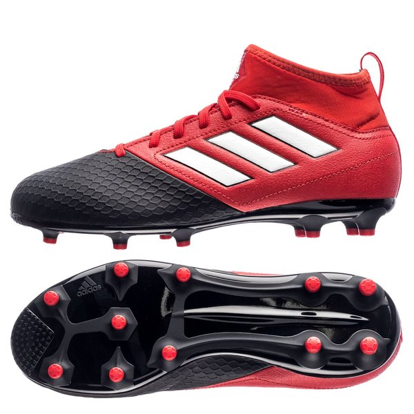 red and adidas 17 noir 3 dBxWQrCeo
