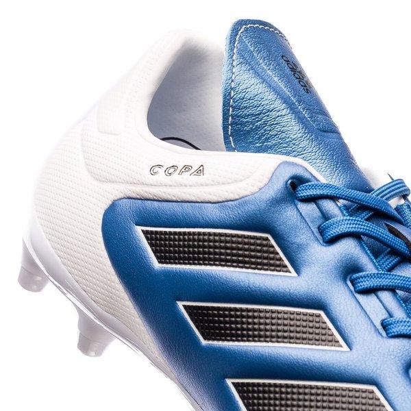 adidas Copa 17.3 FGAG Blue Blast BlåSortHvit www  www