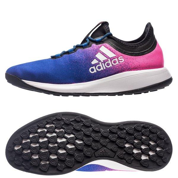 adidas x 16.2 blue blast