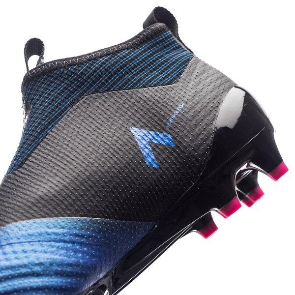 adidas ACE 17+ PureControl FGAG Blue Blast Core Black
