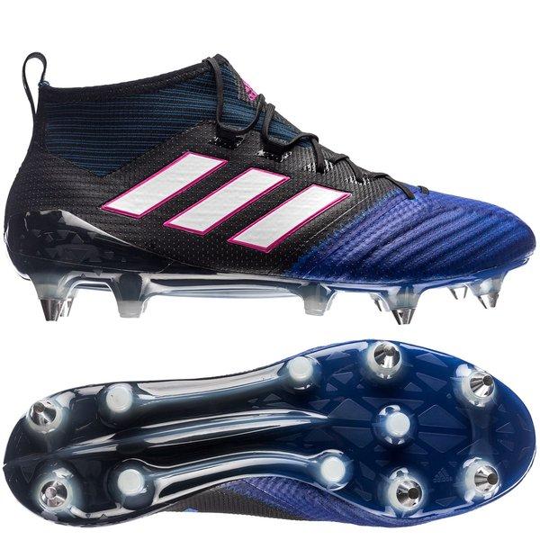 new arrivals e7ec8 b5f0f adidas ACE 17.1 Primeknit SG Blue Blast - Core Black/Feather ...