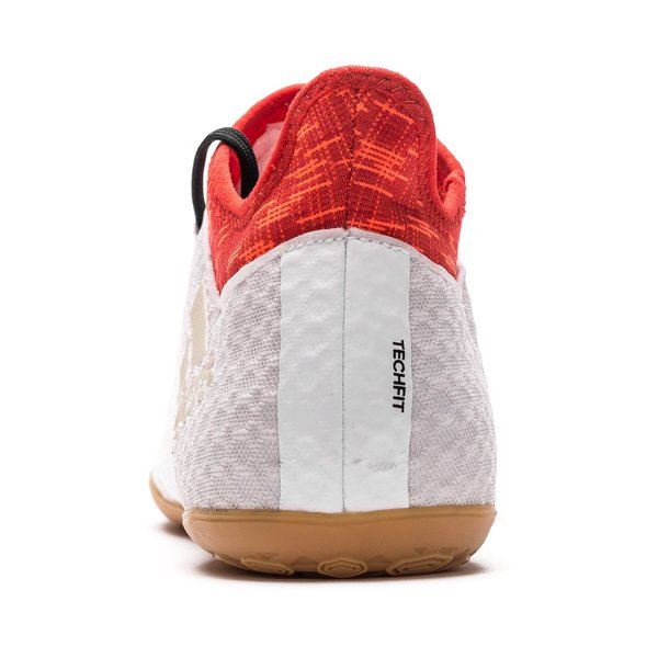 adidas X Tango 16.1 IN Red Limit BlancRouge | www
