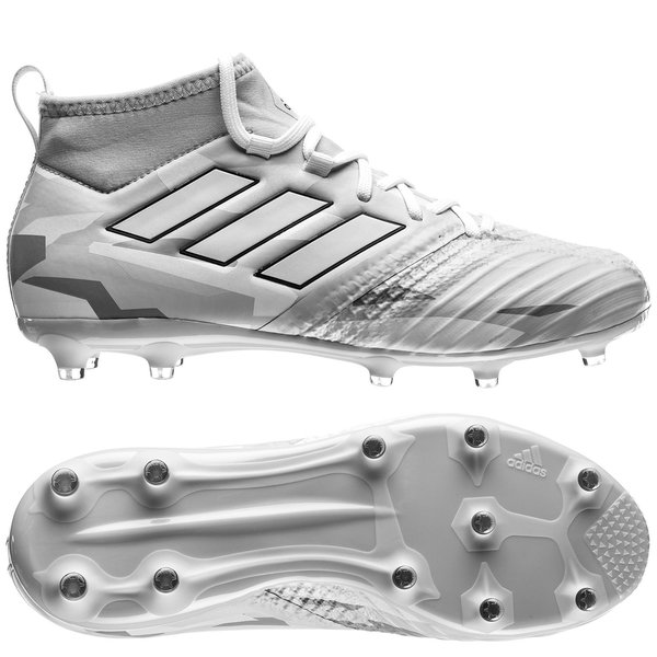 de513d4e78909 ... hot adidas ace 17.1 fg ag camouflage clear grey feather white core  33c25 be923
