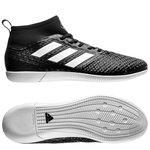 adidas ACE 17.3 Primemesh IN Chequered Black - Noir/Blanc/Argenté