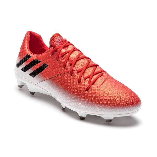 Sonrisa kiwi Antemano  adidas Messi 16.1 FG/AG Red Limit - Red/Core Black/Feather White |  www.unisportstore.com