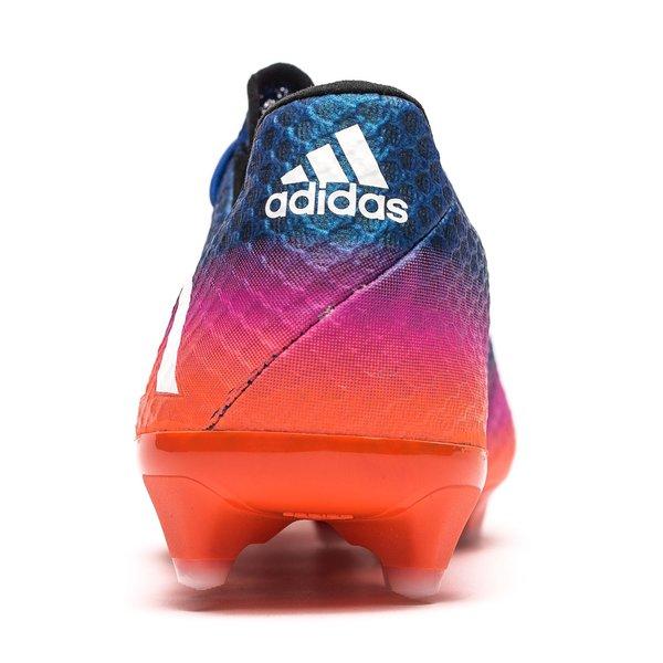 Adidas Messi 16,1 Blå Blast