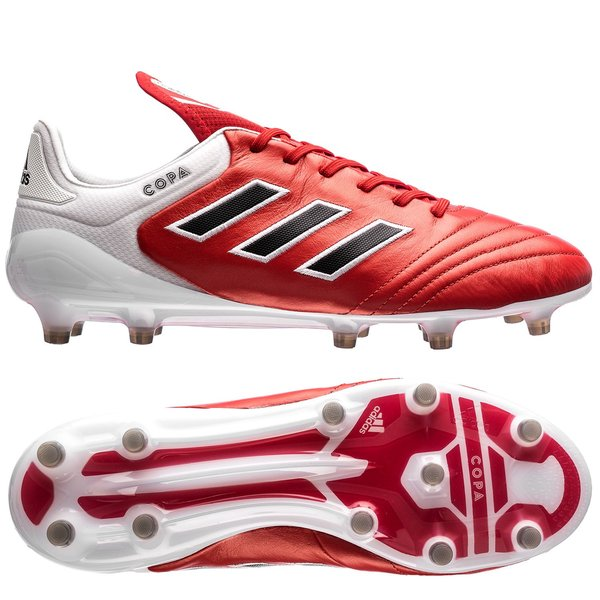 76633673c94940 adidas Copa 17.1 FG/AG Red Limit - Red/Core Black/White |  www.unisportstore.com